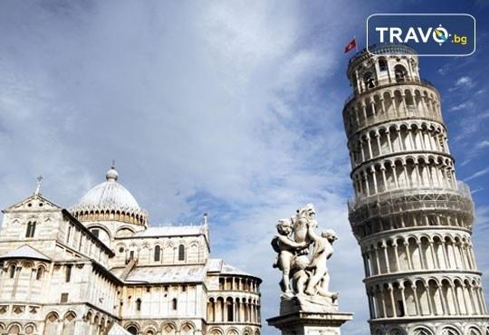 Магия преди Коледа в Италия и Хърватия! 4 нощувки със закуски, транспорт, водач, посещение на Загреб, Венеция, Милано, Пиза, Падуа и Флоренция - Снимка 12