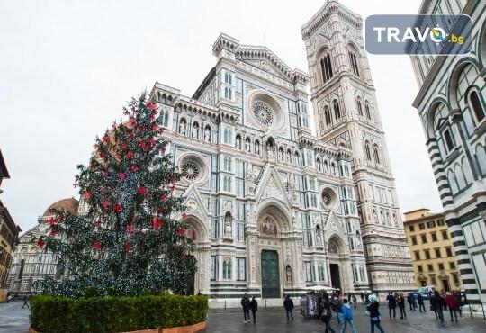 Магия преди Коледа в Италия и Хърватия! 4 нощувки със закуски, транспорт, водач, посещение на Загреб, Венеция, Милано, Пиза, Падуа и Флоренция - Снимка 4
