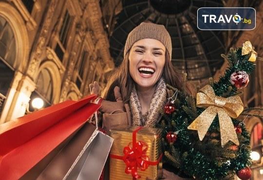 Магия преди Коледа в Италия и Хърватия! 4 нощувки със закуски, транспорт, водач, посещение на Загреб, Венеция, Милано, Пиза, Падуа и Флоренция - Снимка 2