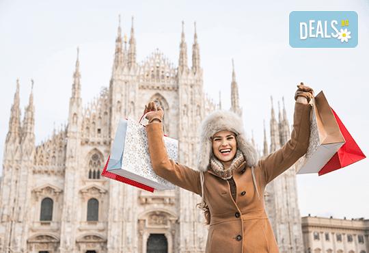 Предколедна екскурзия до Флоренция, Венеция и Милано: 4 нощувки и закуски, транспорт