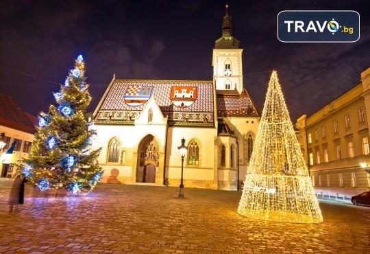 Магия преди Коледа в Италия и Хърватия! 4 нощувки със закуски, транспорт, водач, посещение на Загреб, Венеция, Милано, Пиза, Падуа и Флоренция - Снимка 15