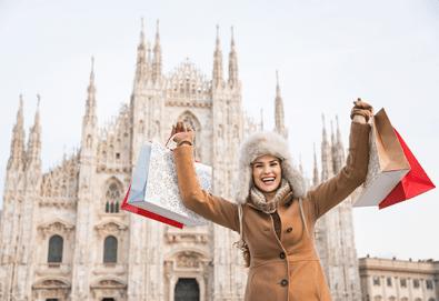 Магия преди Коледа в Италия и Хърватия! 4 нощувки със закуски, транспорт, водач, посещение на Загреб, Венеция, Милано, Пиза, Падуа и Флоренция - Снимка