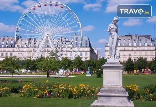 Екскурзия до Париж на дата по избор със Z Tour! 3 нощувки със закуски, самолетен билет, летищни такси и трансфер до хотела! Индивидуално пътуване! - Снимка 7