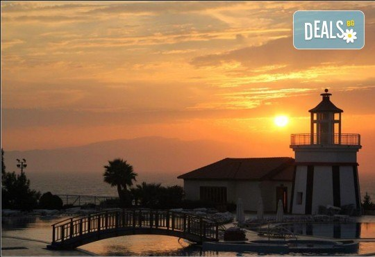Ранни записвания за Нова година в Sealight Resort Hotel 5*, Кушадасъ, Турция! 3 или 4 нощувки на база All Inclusive и празнична гала вечеря! - Снимка 4