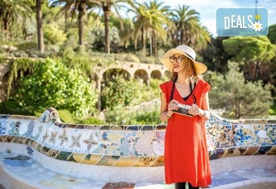 Екскурзия до октомври до Барселона, Марсилия, Женева, Верона и Загреб! 8 нощувки с 8 закуски и 3 вечери, транспорт и екскурзовод - Снимка 1