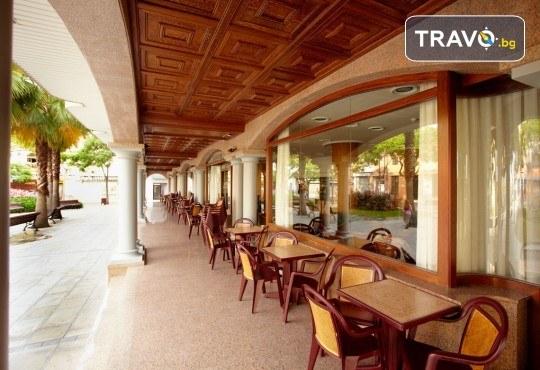 Изпратете лятото с почивка в Малграт де Мар, Испания! Самолетен билет, 7 нощувки със закуски и вечери в хотел 3* и трансфери - Снимка 11
