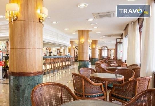 Изпратете лятото с почивка в Малграт де Мар, Испания! Самолетен билет, 7 нощувки със закуски и вечери в хотел 3* и трансфери - Снимка 13