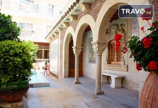Изпратете лятото с почивка в Малграт де Мар, Испания! Самолетен билет, 7 нощувки със закуски и вечери в хотел 3* и трансфери - Снимка 14