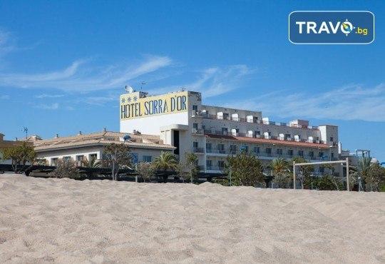 Изпратете лятото с почивка в Малграт де Мар, Испания! Самолетен билет, 7 нощувки със закуски и вечери в хотел 3* и трансфери - Снимка 5
