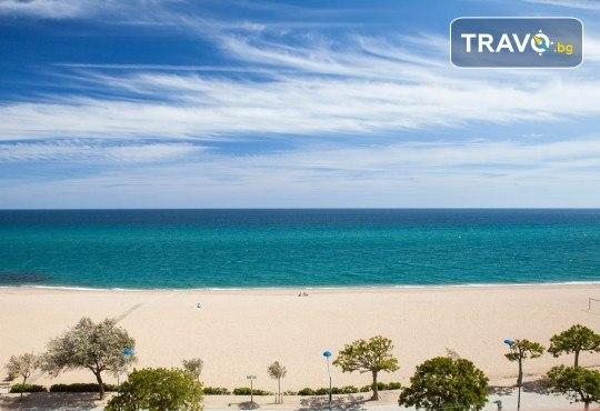 Изпратете лятото с почивка в Малграт де Мар, Испания! Самолетен билет, 7 нощувки със закуски и вечери в хотел 3* и трансфери - Снимка 17