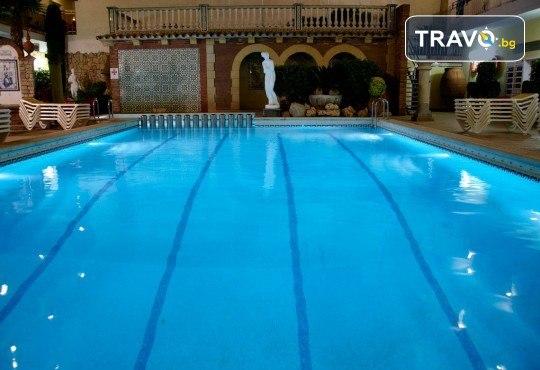 Изпратете лятото с почивка в Малграт де Мар, Испания! Самолетен билет, 7 нощувки със закуски и вечери в хотел 3* и трансфери - Снимка 16