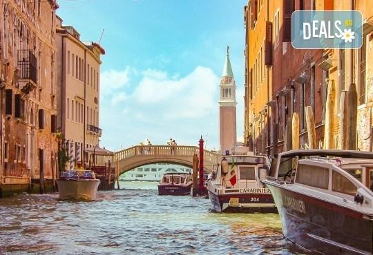Самолетна екскурзия до Венеция на дата по избор със Z Tour! 3 нощувки със закуски, самолетен билет и трансфери, индивидуално пътуване - Снимка 6