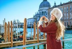 Самолетна екскурзия до Венеция на дата по избор със Z Tour! 3 нощувки със закуски, самолетен билет и трансфери, индивидуално пътуване - Снимка