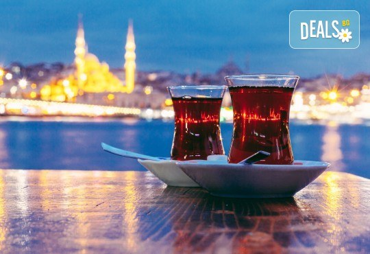 Екскурзия през октомври до Истанбул и Одрин! 2 нощувки със закуски, транспорт, водач и посещение на мол Истанбул - Снимка 5