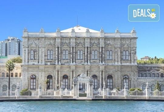 Екскурзия през октомври до Истанбул и Одрин! 2 нощувки със закуски, транспорт, водач и посещение на мол Истанбул - Снимка 7