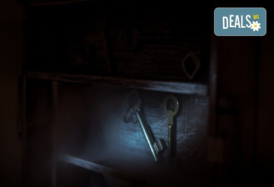 Разгадайте мистерията! Отборна ескейп игра Пощенска станция от Emergency Escape! - Снимка 4