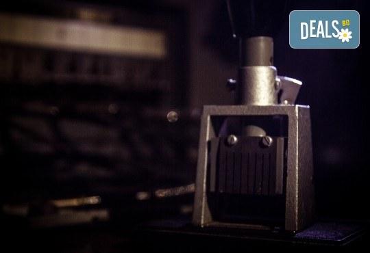 Разгадайте мистерията! Отборна ескейп игра Пощенска станция от Emergency Escape! - Снимка 5