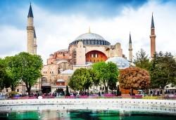 Ориенталска приказка през есента в Истанбул! 2 нощувки със закуски, транспорт, водач и посещение на Одрин - Снимка