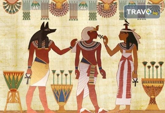 Last Minute eкзотична почивка в Египет през есента! 6 нощувки на база All Inclusive в Хургада и 1 нощувка на база НВ в Кайро, самолетен билет и трансфери, екскурзоводско обслужване - Снимка 4