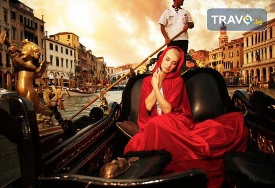 Ранни записвания за екскурзия до Карнавала във Венеция през февруари! 3 нощувки със закуски в Лидо ди Йезоло, транспорт и водач - Снимка 4