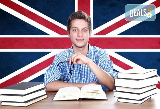 Индивидуален курс по английски език на ниво по избор в Школа БЕЛ
