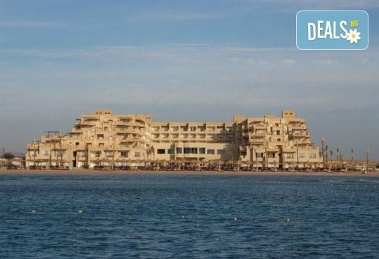 Почивка в Imperial Shams Abu Soma 5*, Хургада, Египет! 7 нощувки на база All Inclusive, самолетен билет с летищни такси, трансфери - Снимка 2