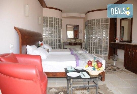Почивка в Imperial Shams Abu Soma 5*, Хургада, Египет! 7 нощувки на база All Inclusive, самолетен билет с летищни такси, трансфери - Снимка 4