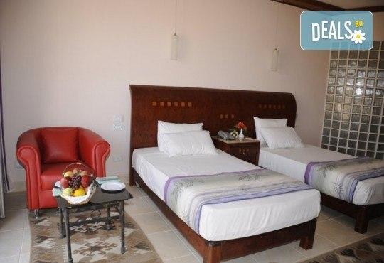 Почивка в Imperial Shams Abu Soma 5*, Хургада, Египет! 7 нощувки на база All Inclusive, самолетен билет с летищни такси, трансфери - Снимка 3
