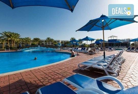 Почивка през есента в Aurora Oriental Resort 5*, Шарм ел Шейх, Египет! 7 нощувки на база All Inclusive, самолетен билет, летищни такси и трансфери - Снимка 6