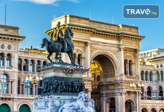Екскурзия през есента до Верона и Загреб, с възможност за шопинг в Милано! 3 нощувки със закуски, транспорт и водач - Снимка 13