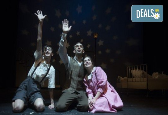 На театър с децата! Гледайте Мери Попинз на 05.10. от 11.00 ч. в Театър ''София'', билет за двама! - Снимка 8