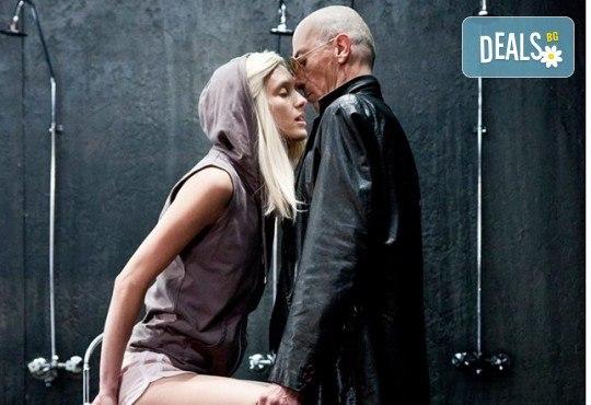 Гледайте комедията Килър Джо с Малин Кръстев на 8-ми октомври (вторник) в Малък градски театър Зад канала! - Снимка 1