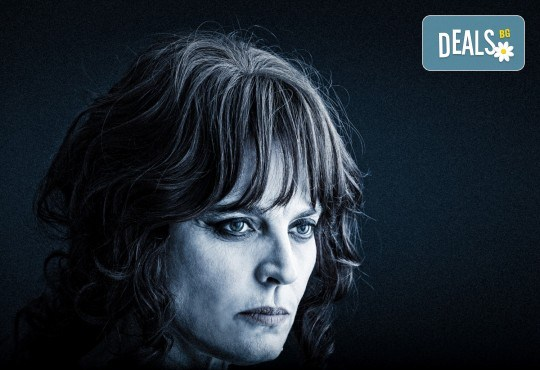 На 11-ти октомври (петък) гледайте Асен Блатечки в комедията Зимата на нашето недоволство в Малък градски театър Зад канала! - Снимка 25