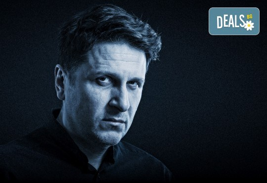 На 11-ти октомври (петък) гледайте Асен Блатечки в комедията Зимата на нашето недоволство в Малък градски театър Зад канала! - Снимка 22