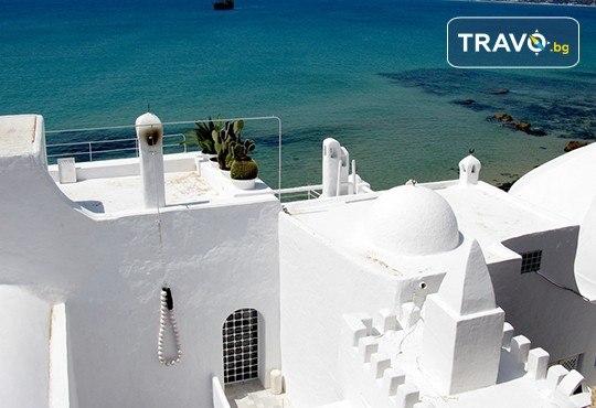 Last minute! Екзотична почивка през септември в Тунис! 7 нощувки на база All Inclusive в хотел 4*, самолетен билет, летищни такси и трансфери - Снимка 3