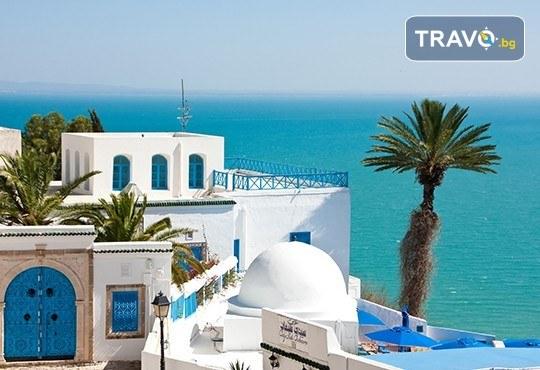 Last minute! Екзотична почивка през септември в Тунис! 7 нощувки на база All Inclusive в хотел 4*, самолетен билет, летищни такси и трансфери - Снимка 4