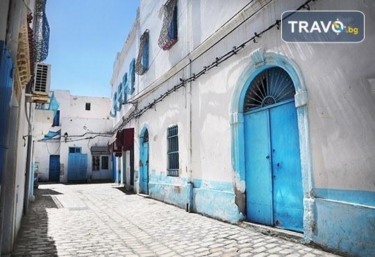 Last minute! Екзотична почивка през септември в Тунис! 7 нощувки на база All Inclusive в хотел 4*, самолетен билет, летищни такси и трансфери - Снимка 5