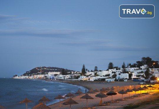 Last minute! Екзотична почивка през септември в Тунис! 7 нощувки на база All Inclusive в хотел 4*, самолетен билет, летищни такси и трансфери - Снимка 2