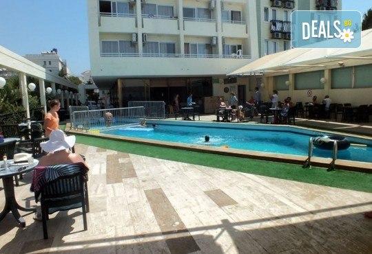 Last minute! Почивка за 22 септември в Tuntas Hotel 3* в Дидим - 7 нощувки на база All Inclusive, възможност за транспорт - Снимка 9