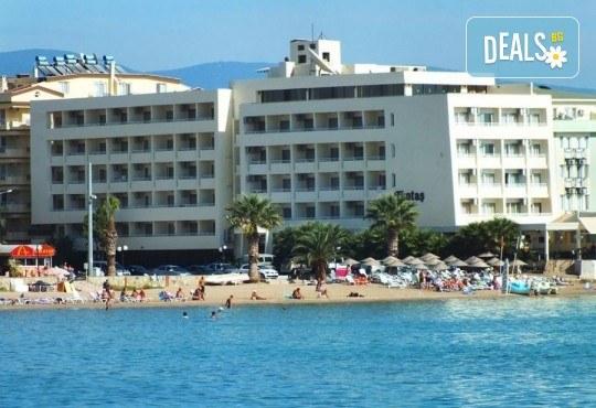 Last minute! Почивка за 22 септември в Tuntas Hotel 3* в Дидим - 7 нощувки на база All Inclusive, възможност за транспорт - Снимка 3