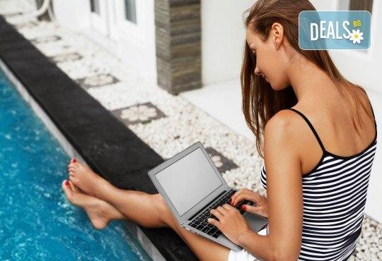 Бързо, удобно и лесно! Онлайн курс по английски език на ниво А1 и А2 + В1 от onlexpa.com! - Снимка 1