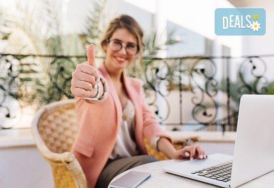 Бързо, удобно и лесно! Онлайн курс по английски език на ниво А1 и А2 + В1 от onlexpa.com! - Снимка 2