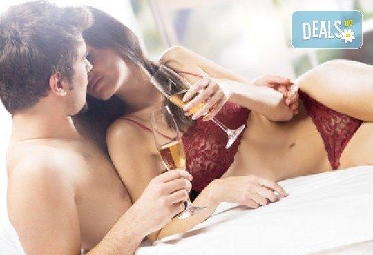 Открийте тайната на хармоничните отношения! Онлайн курс по сексология + IQ тест от www.onlexpa.com! - Снимка 1