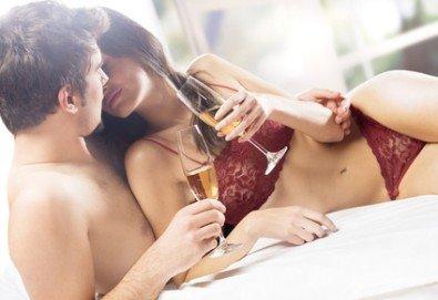 Открийте тайната на хармоничните отношения! Онлайн курс по сексология + IQ тест от www.onlexpa.com! - Снимка
