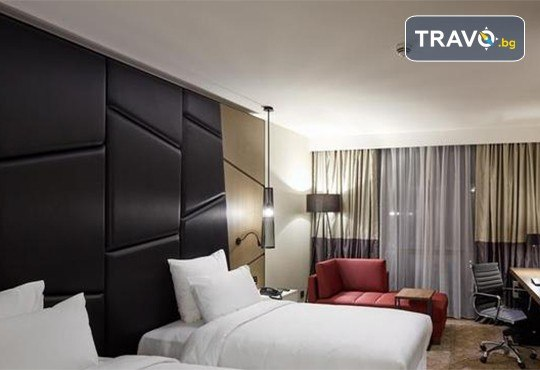 Нова година 2020 в Истанбул! 3 нощувки със закуски в Pullman Istanbul Hotel & Convention Center 5*, басейн, сауна, Празнична вечеря и транспорт - Снимка 9