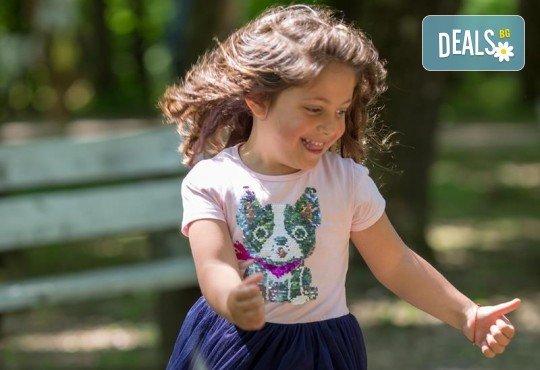 Едночасова детска или семейна фотосесия в студио или на открито и обработка на всички кадри от фотостудио Arsov Image! - Снимка 10