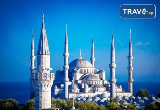 Посрещнете Новата 2020 година в Golden Tulip Istanbul Bayrampasa 5*, Истанбул! 3 нощувки със закуски и Новогодишна вечеря, транспорт, посещение на мол Forum - Снимка 3