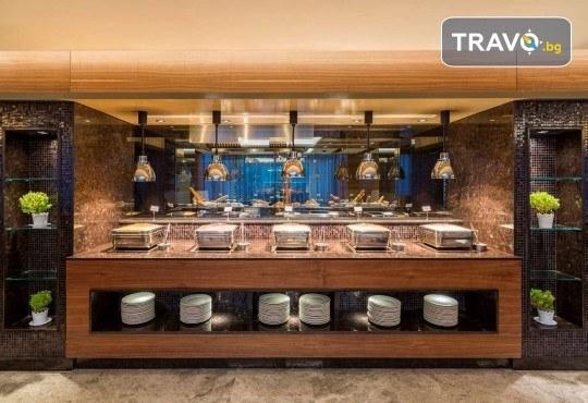 Посрещнете Новата 2020 година в Golden Tulip Istanbul Bayrampasa 5*, Истанбул! 3 нощувки със закуски и Новогодишна вечеря и транспорт - Снимка 9