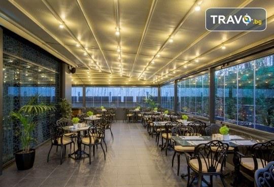 Посрещнете Новата 2020 година в Golden Tulip Istanbul Bayrampasa 5*, Истанбул! 3 нощувки със закуски и Новогодишна вечеря и транспорт - Снимка 7