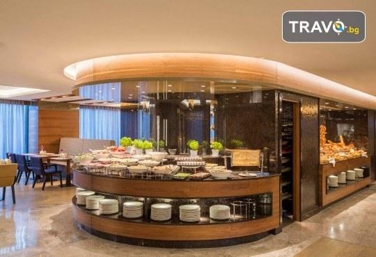 Посрещнете Новата 2020 година в Golden Tulip Istanbul Bayrampasa 5*, Истанбул! 3 нощувки със закуски и Новогодишна вечеря, транспорт, посещение на мол Forum - Снимка 11